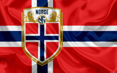 wallpapers Norway national football team emblem logo