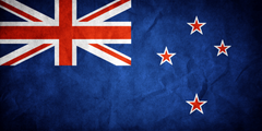 Flag of New Zealand HD Wallpapers