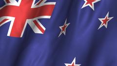 New Zealand Flag HD Wallpaper Backgrounds Image