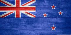 New Zealand Flag Desktop Backgrounds