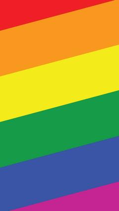LGBT pride wallpapers by Pandafox