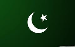 Pakistani Flag 4K HD Desktop Wallpapers for 4K Ultra HD TV Wide