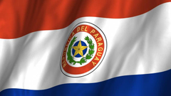 Paraguay Flag Wallpapers for Android