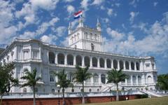 Asuncion Capital Paraguay