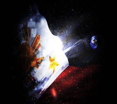 Philippine Flag Wallpapers by lovey