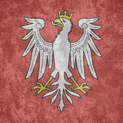 Grunge Coat Of Arms Of Germany Wallpapers