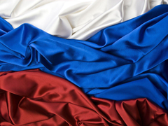 russia textures russia flag cloth HD wallpapers