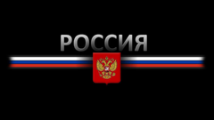 coat of arms russia flag black backgrounds HD wallpapers