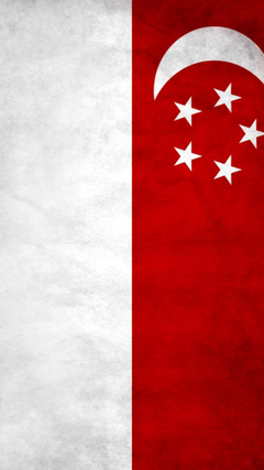 Singapore Flag Wallpapers GetPhotos