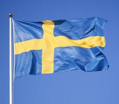 Swedish Flag Wallpapers Group
