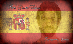 Pau Gasol Spanish Flag wallpapers Hannah Mestel Mestel Kishimoto