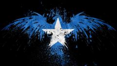 Somali Flag Wallpapers