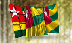 Togo Flag Wallpapers for Android