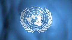 United Nations Flag Hd
