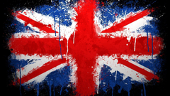 Wallpapers For British Flag Wallpapers One Direction