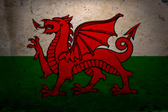 Flag Of Wales HD Wallpapers