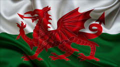 Wales Flag Dragon Wallpapers HD Desktop and Mobile Backgrounds
