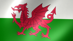 Flag Of Wales wallpapers Misc HQ Flag Of Wales pictures