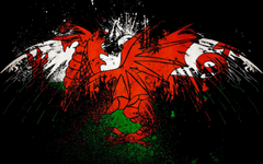 ideas Welsh Flag Wallpapers on christmashappynewyears