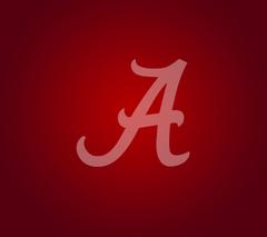 Alabama Alabama crimson tide phone wallpapers by