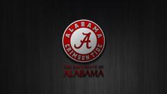 Alabama Crimson Tide Wallpapers
