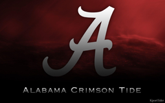 Maybe the best Bama Wallpapers I ve ever seen