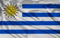 Uruguay Flag wallpapers