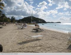 Antigua and Barbuda Tax Rates 25