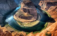Horseshoe Bend Arizona Wallpapers in jpg format for