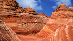 Canyon cliffs arizona area wallpapers