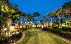 Golf Park in Austin Texas wallpapers