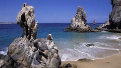 Cabo San Lucas in Mexico