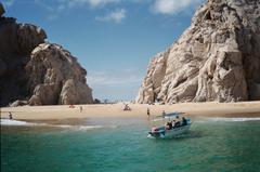 lovers beach baja california sur mexico hd photo 7