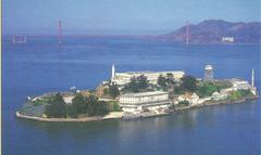 Desktop Wallpapers Alcatraz