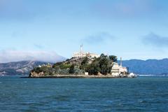 alcatraz island image