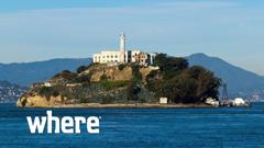 Tour Alcatraz Island in San Francisco