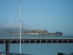 Other Alcatraz Prison San Fran Fransisco Bay Island Desktop