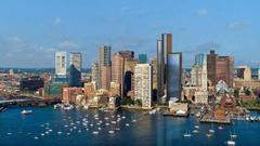 Boston Cityscape Wallpapers