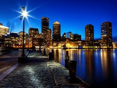 Boston Wallpapers 12
