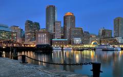 Boston Wallpaper Backgrounds