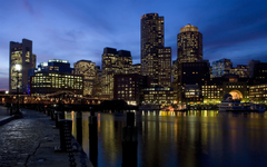 Boston Wallpapers 5