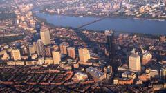 Boston Image 1600x900 by Corben Boston Wallpapers