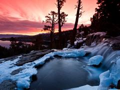 Emerald Bay California 4K HD Desktop Wallpapers for Dual