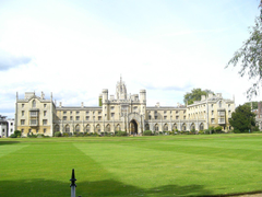 Wallpapers and pictures Cambridge amazing wallpapers