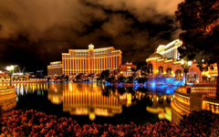HD Bellagio Hotel and Casino wallpapers