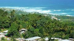 Barbados Tag wallpapers Ships Water Albatros Barbados Port