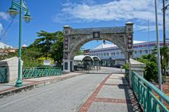 Barbados Archive