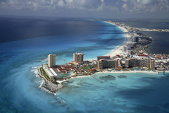 Cancun HD Wallpapers