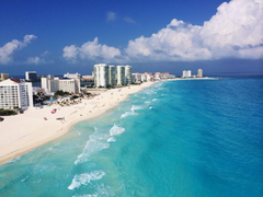 Cancun Wallpapers HD