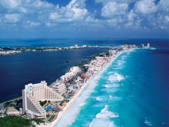 Cancun Wallpapers Desktop
